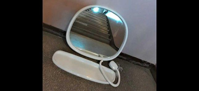 Lustro so łazienki