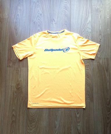 T-Shirt Padel Bullpadel