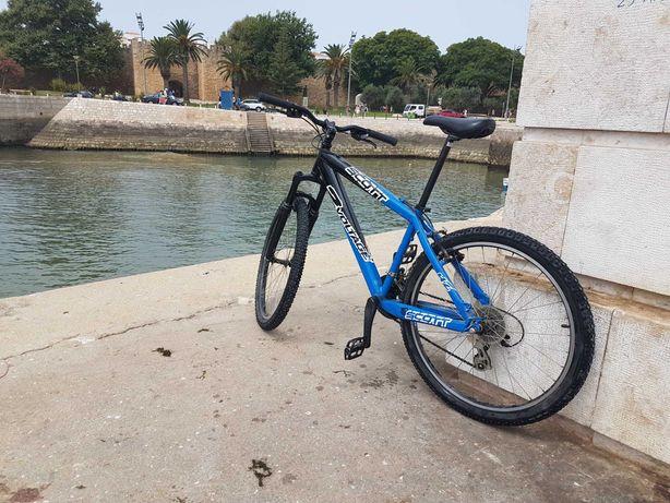 Bicicleta Scott YZ2