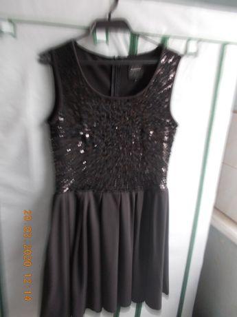 elegancka sukienka Reserved