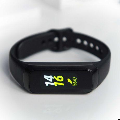 Opaska sportowa, Smartband, Zegarek Samsung Galaxy Fit