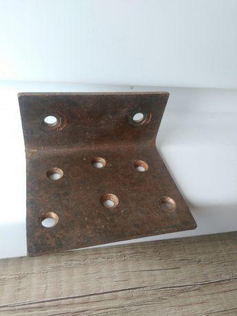 Уголок крепёжный мебельный,металлический.