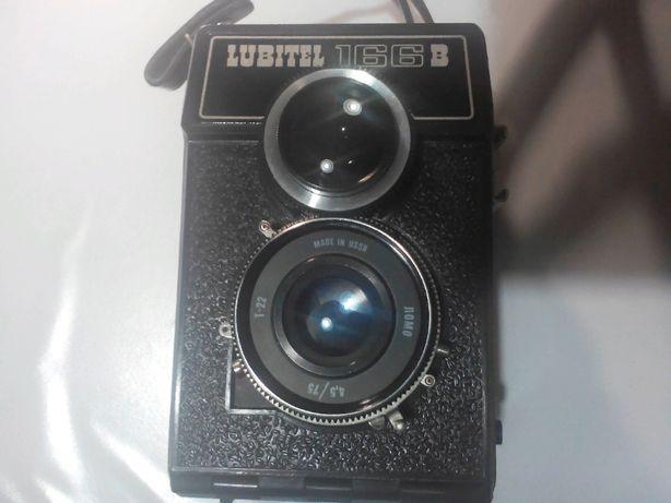 фотоаппарат любитель166 в