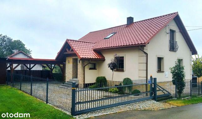 Dom w Kisielowie z działką
