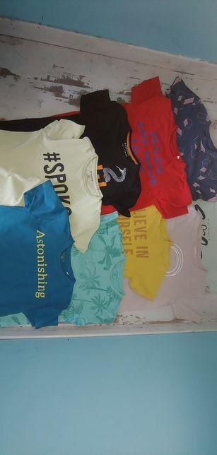 Paka t- shirt Reserved