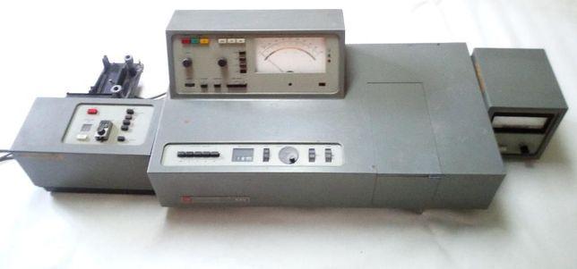 Spektrofotometr varian techtron uv-vis spectrophotometer