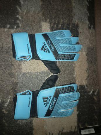 Rękawice bramkarskie adidaspredator  Top training