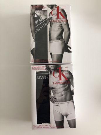 Труси білизна чоловіча Calvin Klein розмір М