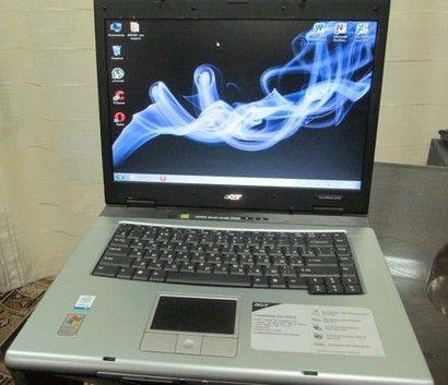 Продам ноутбук acer travelmate 4502 wlmi