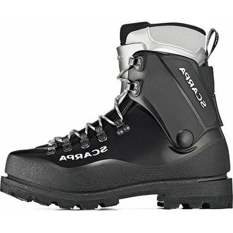 Пластикові альпіністські черевики Scarpa VEGA розмір 10,5