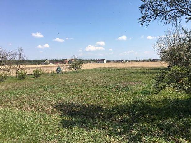 Участок в селе Княжичи, Киево-Святошинский район
