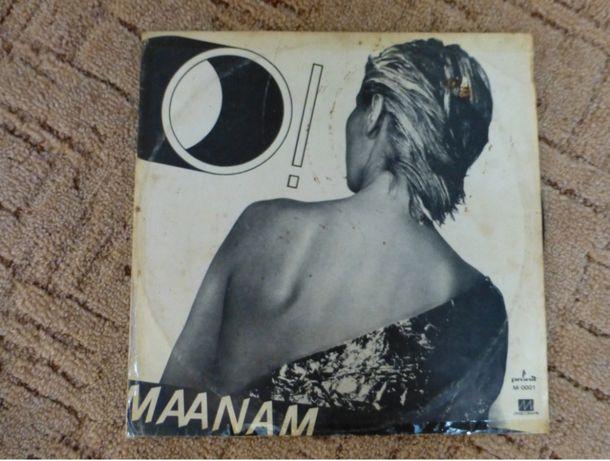 Płyta winylowa Maanam O!