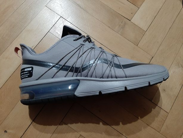 Кроссовки Nike Air Max Sequent 4 Utility AV3236