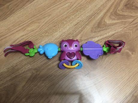 Zabawka do wózka