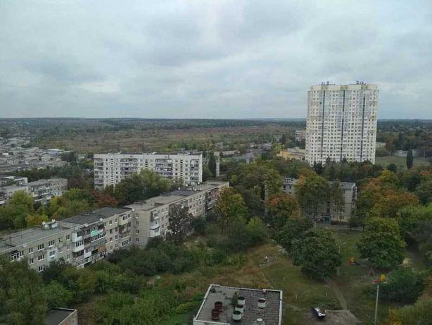 1870-ЕК Продам 3 комнатную квартиру на Салтовке  ТРК Украина 603 м/р