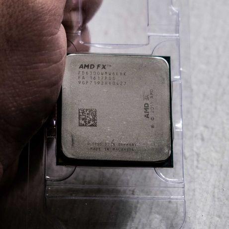 Процессор AMD FX-6300 3.50GHz/8M/2000MHz (FD6300WMW6KHK) sAM3+