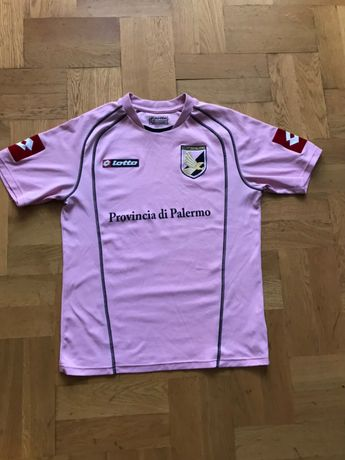 Palermo fc italia футбольна форма lotto