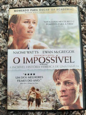 """Filme """"O Impossível"""""""