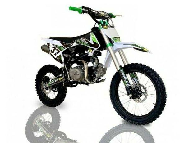 Malcor XLZ 212cc