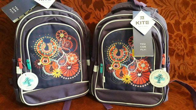 Рюкзак Kite для дівчинки
