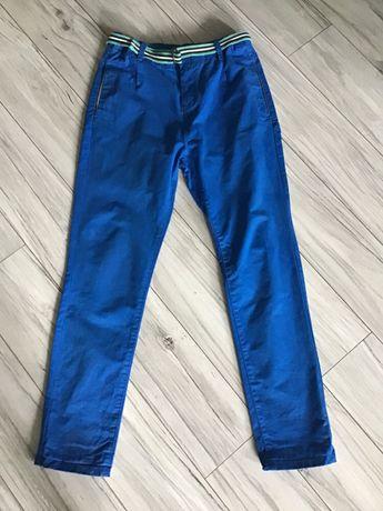 Spodnie chłopięce marki Reserved r. 158 cena 15 zł