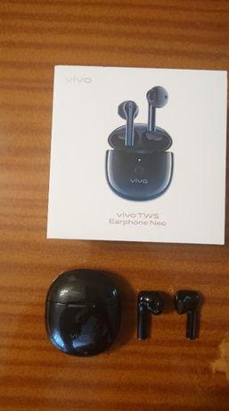 Bezprzewodowy zestaw słuchawkowy Vivo TWS Neo