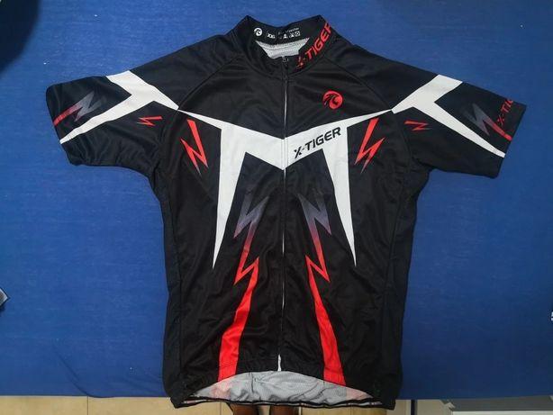 Equipamento ciclismo/btt