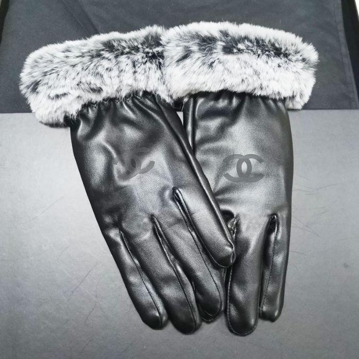 272 Rękawiczki damskie CHANEL Jabłonna Lacka - image 1