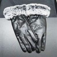 272 Rękawiczki damskie CHANEL