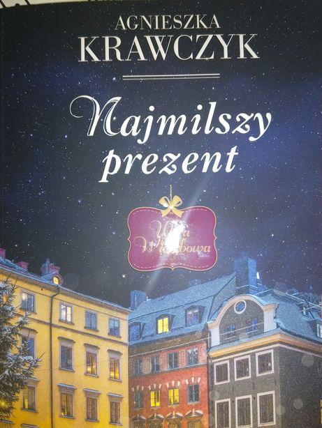 """"""" Najmilszy prezent"""" Agnieszka Krawczyk"""