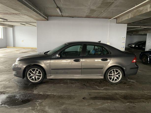 Продам машину Saab 9-3 1.9d автомат 2005г