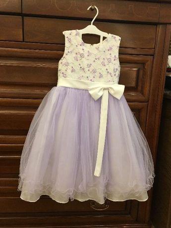 Прокат нарядных брендовых платьев