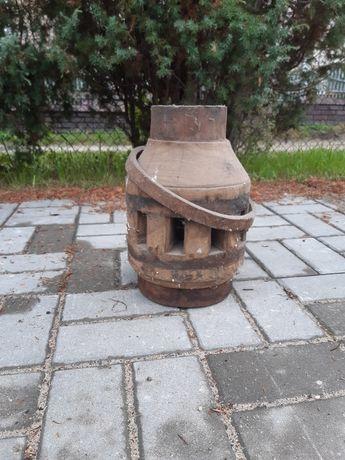 Piasta koła koła drewnianego drewniane zabytkowe
