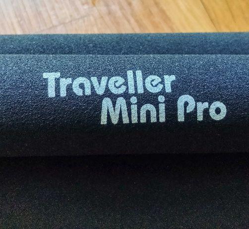 Tripé Hama Traveller Mini Pro