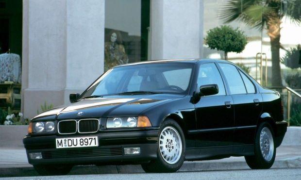 Peças BMW E36  316i 318i