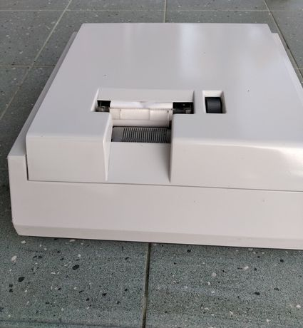 Drukarka termiczna-bez kabli