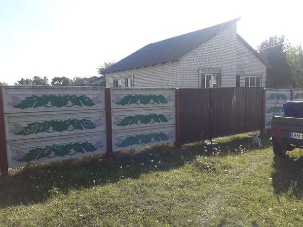 Продам дом в Головенке