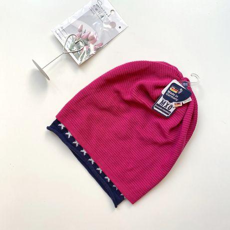 Стильная женская шапка,  германия, бренд maximo