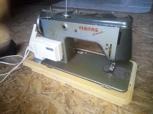 швейна машинка Veritas
