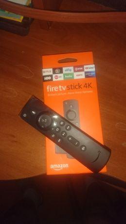 Fire TV Stick 4K. IPTV