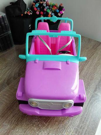 Barbie автомобиль для Барби
