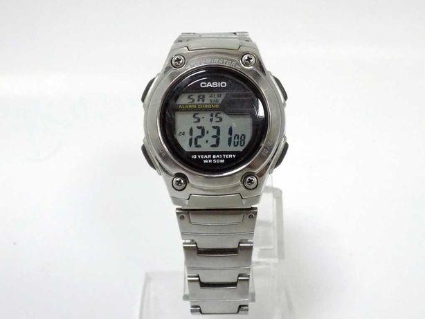 Zegarek Casio W-211