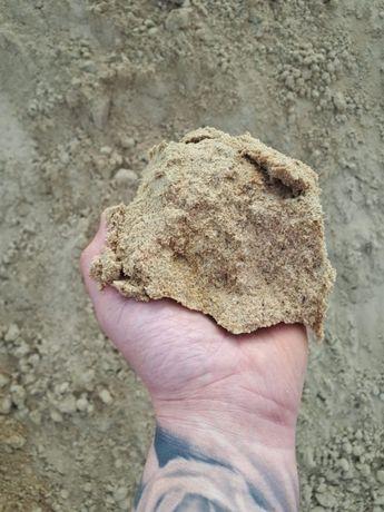 Piasek pospółka do fundamentów / zasypka / pod kostkę / stabilizujący