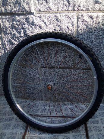 Duas rodas bicicleta montanha  24