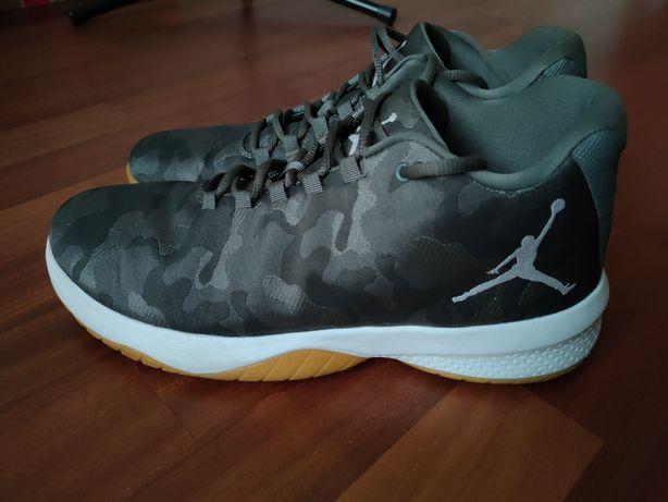 Nike Air Jordan B. Fly Desert Camo