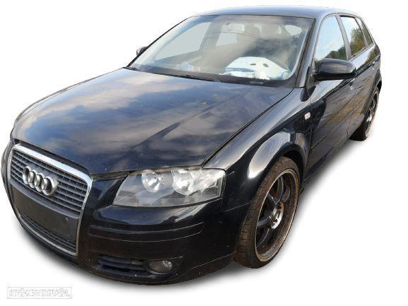 Frente Completa Audi A3 (8P1)