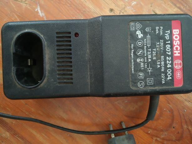 Zasilacz ładowarka akumulatorów