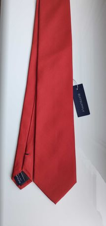 Новый шелковый галстук нидерландского бренда Suitsupply