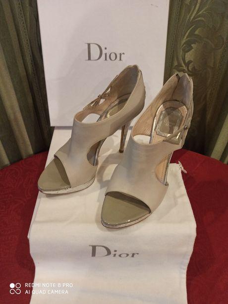 Туфли Dior оригинал