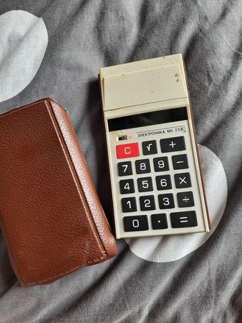 Калькулятор  СРСР має цінність